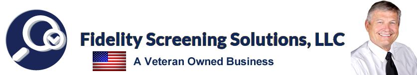 Fidelity Screening Solutions, LLC